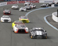 Teran takes Trans Am ProAm Challenge victory at Charlotte