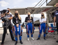 Women in Motorsports Initiative carried on to 2021 MX-5 Cup Shootout