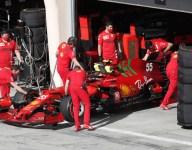 Ferrari season 'may be very difficult again,' Binotto admits