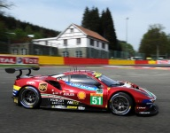 WEC Portimao postponed, season to start at Spa