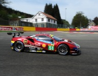 WEC Portimao postponed, season to start at Spa