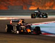 Mercedes improving but Red Bull builds momentum