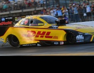 "Race Industry Now: ""Creating and Maintaining Sponsor Satisfaction"" with Kalitta Motorsports"
