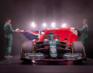 Vettel eyes top three for Aston, with title timeline shortening