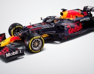 Oracle expects more US tech to enter F1 after Red Bull deal