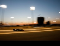INSIGHT: How testing blurred F1's formbook