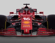 ICE efficiency gain worth more than 0.1s alone - Ferrari