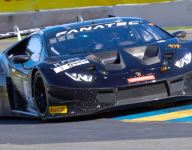 K-PAX 1-2 in GT World Challenge Sonoma opener