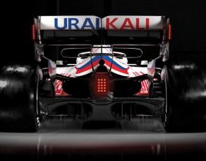 Haas hasn't spent tokens, won't develop VF-21 this year - Steiner