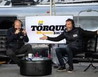 The Torque Show returns for more IMSA trackside fun
