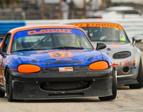 What SCCA's Endurance Championship announcement really means