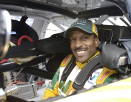 Bill Lester says the time is right, on several levels, for his NASCAR comeback