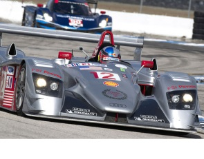 Masters Endurance Legends prep for Sebring race