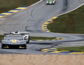 IMSA moves VIR, Petit Le Mans after Le Mans 24 date change