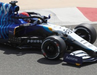 Russell explains why Williams will be very fast...sometimes
