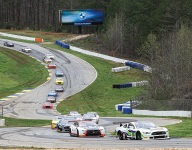 Futrelle masters Road Atlanta, prevails for first TA2 victory