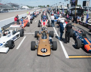 Vintage Indy reveals 2021 schedule