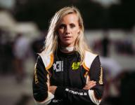 Ahlin-Kottulinsky joins Button's JBXE Extreme E team
