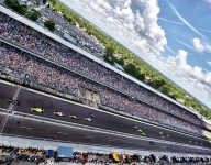 Miles on Indy tickets: 'We want everyone who wants to be there to have a seat'