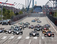 IndyCar remains hopeful for Toronto race, has backup plan