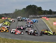 Racing on TV, April 16-18