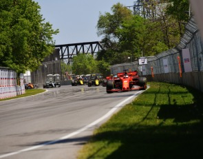 F1 declines to comment on media report of Canadian GP cancellation