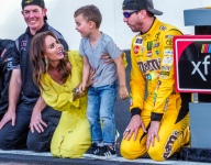 NASCAR podcast: Samantha Busch