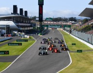 Japanese GP to stay at Suzuka until 2024