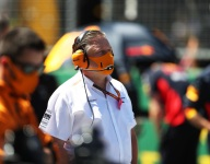 McLaren's Zak Brown calls for secret voting and F1 calendar rotation
