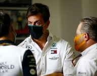 Mercedes claims Wolff dig at Brown was a misquote
