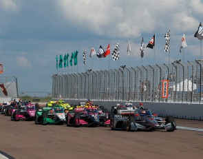 RACER's 2021 St Petersburg IndyCar Resource Guide