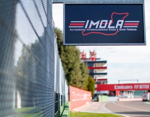 Imola schedule changed for royal funeral