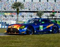 Gradient Racing thriving behind the scenes in GTD