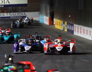 Racing on TV, April 8-11