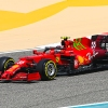 Ferrari hoping to have 'benchmark' power unit for 2022