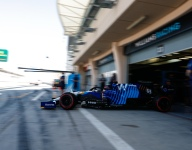 'Crazy' I've not had a TD at Williams until now - Russell