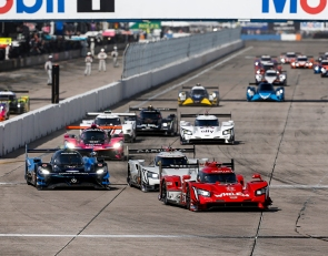 INSIGHT: LMDh is poised to carry IMSA into a new golden era
