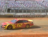 INSIGHT: NASCAR's short track preservation society