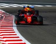 Ferrari can beat McLaren this year - Sainz