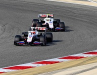'I don't try to micromanage' Haas rookie drivers - Steiner
