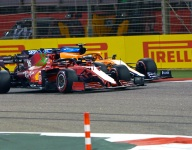 Binotto admits relief over Ferrari turnaround