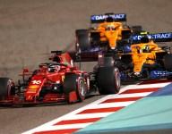 Leclerc encouraged by 'big step forward' at Ferrari