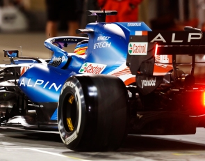 Alpine bringing aerodynamic upgrade to Imola