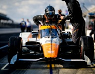 Montoya 'would be a big fan of push to pass' at Indy