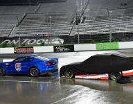 Martinsville Xfinity race halted by rain, postponed until Sunday