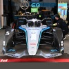 Vandoorne takes pole for Rome E-Prix 1