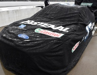 Rain pushes remainder of Cup race at Martinsville to Sunday