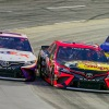 Truex's crew chief calls Martinsville race a '**** show' after victory