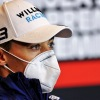 Russell apologizes to Bottas in wake of Imola incident