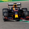 Verstappen dominates final Imola practice